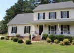 Foreclosed Home in HARDIE ST, Creedmoor, NC - 27522