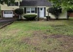 Foreclosed Home in FRED JACKSON RD, Southwick, MA - 01077