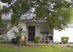 Foreclosed Home en FEATHER DR, Lakeland, FL - 33812