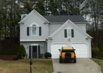 Foreclosed Home in LONGLAKE DR, Duluth, GA - 30097