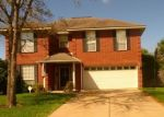 Foreclosed Home in TIFFANY PARK CIR, Bryan, TX - 77802