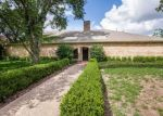 Foreclosed Home in CROOKED OAK DR, Dallas, TX - 75248