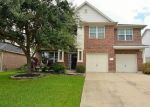 Foreclosed Home in BLAZING STAR DR, La Porte, TX - 77571