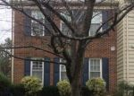 Foreclosed Home en KESTNER CIR, Alexandria, VA - 22315