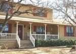 Foreclosed Home in KEY LN, Weatherford, TX - 76088