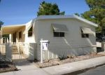 Foreclosed Home in CAPE COD DR, Las Vegas, NV - 89122