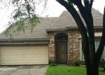 Foreclosed Home in QUETZAL LN, Houston, TX - 77083