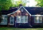 Foreclosed Home in E CHURCH ST, Elberton, GA - 30635