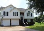 Foreclosed Home in SAVANNAH LN, Jefferson, GA - 30549