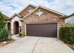 Foreclosed Home in TRAIL POINT DR, Tomball, TX - 77377