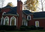 Foreclosed Home in RIVER MANSION DR, Duluth, GA - 30096