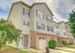 Foreclosed Home in BRIDGEPORT PL, Prince Frederick, MD - 20678