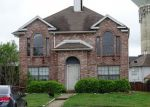 Foreclosed Home in PATRICK CIR, Mesquite, TX - 75180
