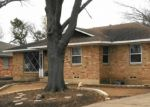 Foreclosed Home in GREEN MEADOW DR, Dallas, TX - 75228