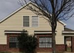 Foreclosed Home in GLEN VISTA DR, Dallas, TX - 75217