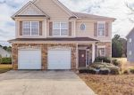 Foreclosed Home en BAYWOOD CT, Conyers, GA - 30013