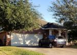 Foreclosed Home in ARBOR HOLLOW LN, Dickinson, TX - 77539