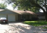 Foreclosed Home in GEORGIA AVE, Deer Park, TX - 77536