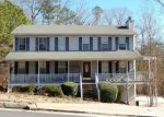 Foreclosed Home en KEYSTONE CT, Douglasville, GA - 30135