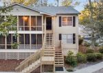 Foreclosed Home in N CROMWELL RD, Savannah, GA - 31410