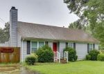 Foreclosed Home in HARVEY ST, Portsmouth, VA - 23703