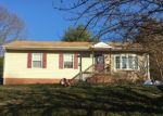 Foreclosed Home en CORTER AVE, Fredericksburg, VA - 22407