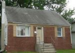 Foreclosed Home in CARNEGIE ST, Linden, NJ - 07036