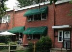 Foreclosed Home en HARWOOD AVE, Baltimore, MD - 21212