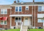 Foreclosed Home in OLD FREDERICK RD, Baltimore, MD - 21229