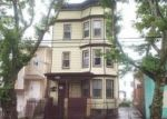 Foreclosed Home in 15TH AVE, Newark, NJ - 07103