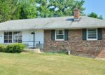 Foreclosed Home in CHAPEL VIEW CT, Silver Spring, MD - 20904