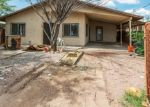 Foreclosed Home en W ADAMS ST, Tucson, AZ - 85705