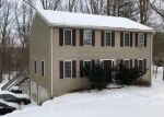 Foreclosed Home in OLD SOUTHBRIDGE RD, Dudley, MA - 01571