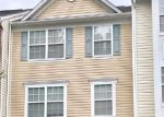 Foreclosed Home in DARKWOOD CT, District Heights, MD - 20747