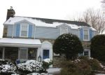 Foreclosed Home en N BELFIELD AVE, Havertown, PA - 19083