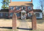 Foreclosed Home in MAIN ST, Scotland Neck, NC - 27874