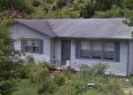 Foreclosed Home in SW RAILROAD ST, Youngsville, NC - 27596