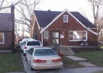 Foreclosed Home in MEYERS RD, Detroit, MI - 48228