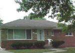 Foreclosed Home in WOODSIDE ST, Harper Woods, MI - 48225
