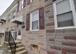 Foreclosed Home en PAINE ST, Baltimore, MD - 21211
