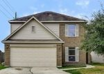 Foreclosed Home in SILENT ELM ST, Houston, TX - 77044