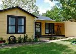 Foreclosed Home in S HARRIS ST, Bellville, TX - 77418