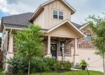 Foreclosed Home in OYSTER CRK, Buda, TX - 78610