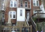 Foreclosed Home en CRESMONT AVE, Baltimore, MD - 21211