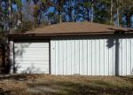Foreclosed Home in PARK RD, Onalaska, TX - 77360