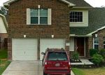 Foreclosed Home in PEPPER RIDGE LN, Spring, TX - 77373