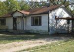 Foreclosed Home in E COLLEGE AVE, Corsicana, TX - 75110