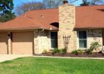 Foreclosed Home in ROCKFERN RD, Spring, TX - 77380