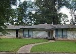 Foreclosed Home in ALSTON ST, Livingston, TX - 77351