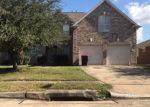 Foreclosed Home in BALLINA RIDGE CT, Houston, TX - 77083